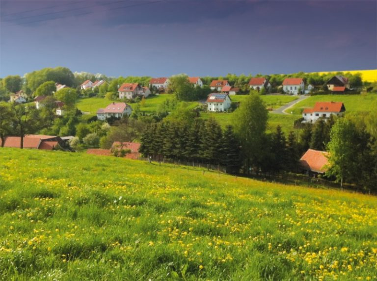 Unser aktuelles Angebot für Sie – Attraktives Wohnen in der Gemeinde Großbocka